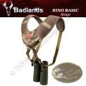 BADLANDS Bino Basics Straps Sangle harnais porte jumelles ultra confortable