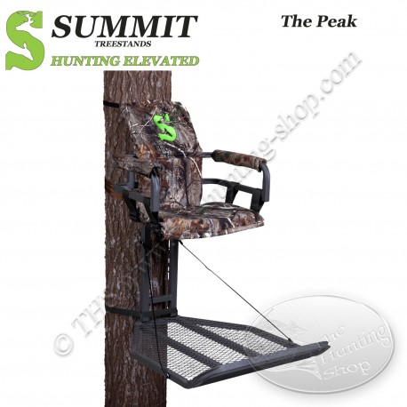 SUMMIT Treestand fixe THE PEAK