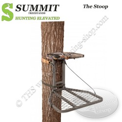 SUMMIT Treestand fixe STOOP SU82079