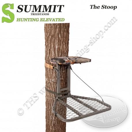 SUMMIT Treestand fixe STOOP SU82079