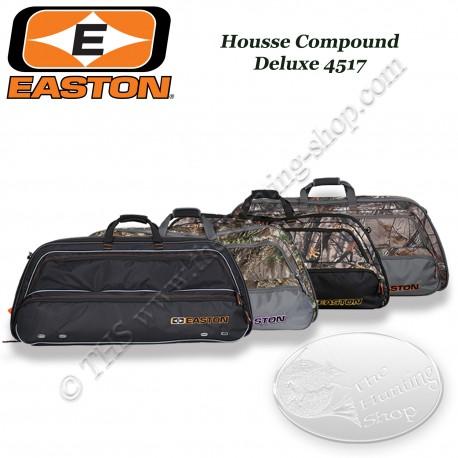 EASTON DELUXE 4517 Housse de transport et de protection pour arc compound et flèches