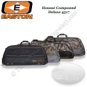 EASTON DELUXE 4517 Housse de transport et de protection pour arc compound et flèches