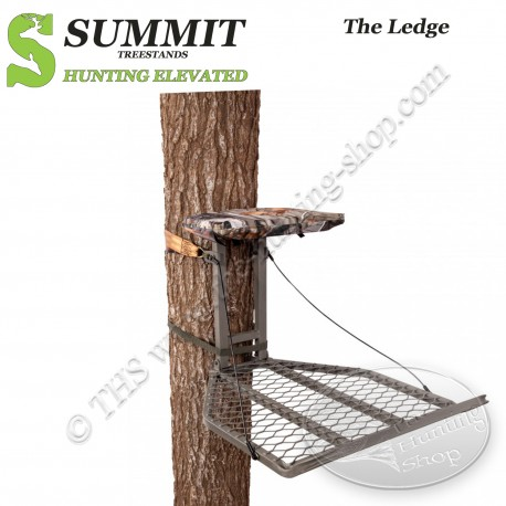 SUMMIT Treestand fixe LEDGE SU82080