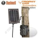BUSHNELL Panneau solaire pour Trophy Cam HD et Trophy Cam HD Wireless