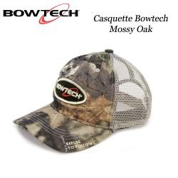 BOWTECH Casquette Camo Mossy Oak