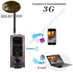 THS SELECTION Caméra de surveillance chasse et sécurité E-MAIL MMS 3G