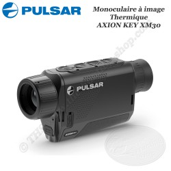 PULSAR AXION KEY XM30 Caméra thermique monoculaire