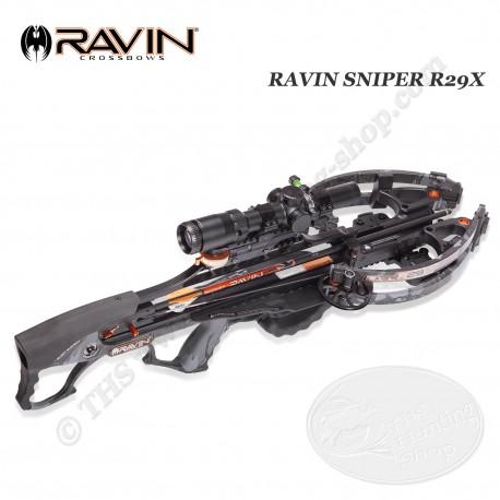 RAVIN R29XS NIPER PACKAGE