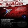 """G5 MEGAMEAT Pointe de chasse mécanique trilame 2"""" 100 et 125 grains"""