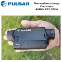 PULSAR AXION KEY XM22 Caméra thermique monoculaire