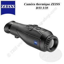 ZEISS Caméra monoculaire de vision thermique DTI 3/35