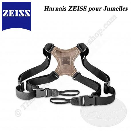 ZEISS Sangle harnais de transport confortable pour jumelles