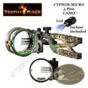 TROPHY RIDGE Cypher Viseur de chasse