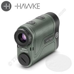 HAWKE VANTAGE 600 Télémètre Laser avec compensation angulaire pour les archers
