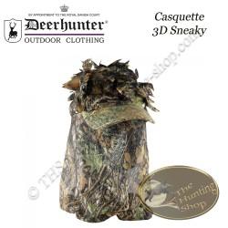 DEERHUNTER Casquette 3D Sneaky