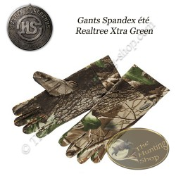 HUNTER's SPECIALTIES Gants SPANDEX