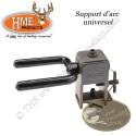 HME Support d'arc universel