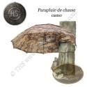 HUNTER's SPECIALTIES Parapluie de chasse camo