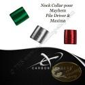 CARBON EXPRESS BullDog Nock Collar