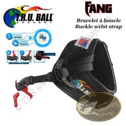 TRU BALL Fang décocheur pour la chasse et le tir 3D