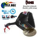 TRU BALL Fang décocheur bracelet à boucle pour la chasse et le tir 3D