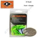 EASTON Encoches intérieures X Nocks 12 Pack