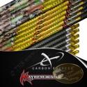 CARBON EXPRESS Mayhem Hunter tubes nus pour flèches de chasse et tir 3D