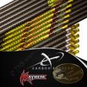 CARBON EXPRESS Mayhem tubes nus pour flèches de chasse et tir 3D