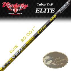 VICTORY ARCHERY VAP V1 Elite Tubes nus en carbone haut de gamme pour la chasse et le tir 3D