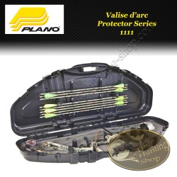 PLANO Protector Series Valise rigide de protection et de transport pour arc  compound 1111