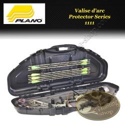 PLANO Protector Series Valise rigide de protection et de transport pour arc compound 1111