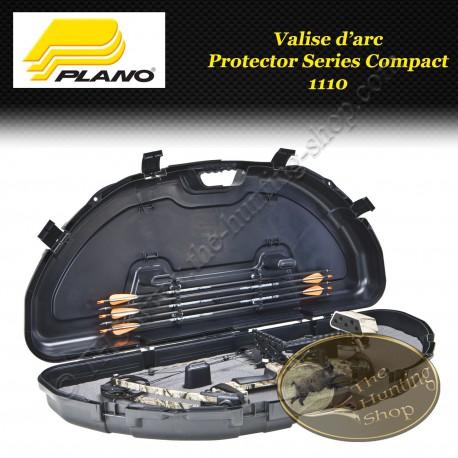 PLANO Protector Series Valise rigide de protection et de transport pour arc  compound 1110