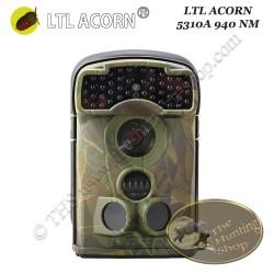 LTL ACORN Ltl-5310 A Nouvelle caméra piège photo invisible longue portée pour la chasse, le gibier et la surveillance