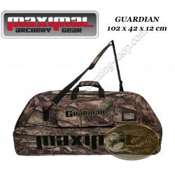 MAXIMAL Guardian Housse de transport et protection camo pour arc compound