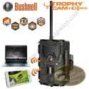 BUSHNELL Trophy Cam HD Wireless Caméra de surveillance e-mail GPRS MMS - 119598