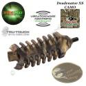 TRUGLO Deadenator XS Stabilisateur d'arc de chasse anti vibrations et anti bruit
