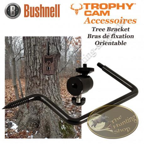 bushnell trophy cam tree bracket support de cam ra. Black Bedroom Furniture Sets. Home Design Ideas
