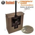 BUSHNELL Boitier de sécurité antivol en métal pour Trophy Cam Wireless - 119659
