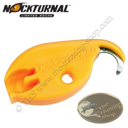 NOCKTURNAL Nock Install Tool-Outil facile pour installer et éteindre les encoches lumineuses