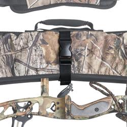 ALLEN Quick-Fit Bow Sling Housse bandoulière d'arc avec protection des cordes et câbles