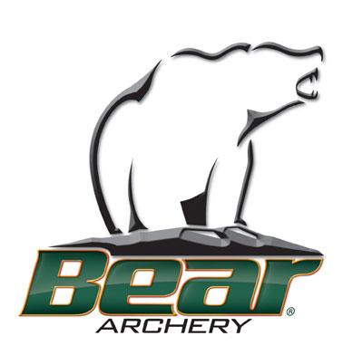 Logo de la marque Bear Archery