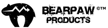 Bearpaw chez THS