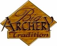 Logo de la marque Big Archery Tradition