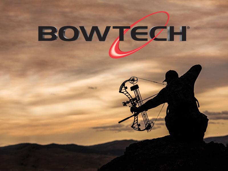 The Hunting Shop - Votre spécialiste pour les arcs Bowtech