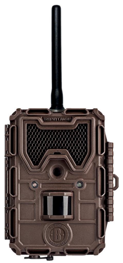 La Bushnell Trophy Cam HD Wireless en vente chez The Hunting Shop