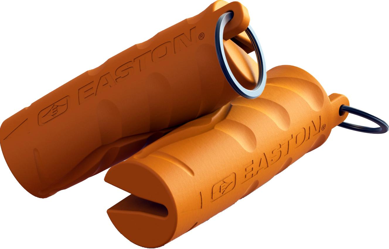 Extracteur de flèches Easton Puller Wedge orange