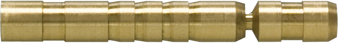 Easton Insert HIT en laiton sécable 75/50 grains