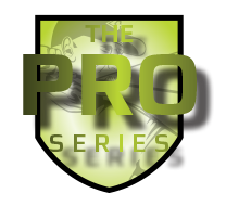Arc Gearhead de la gamme PRO Series