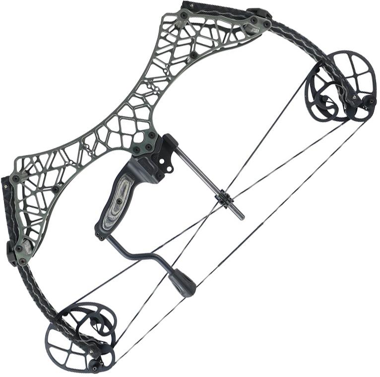Gearhead Archery Hunter Series