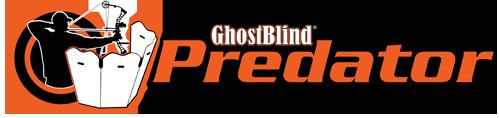 L'affût miroir invisible Ghostblind Predator en vente chez THS